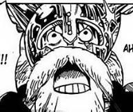 Hypothèses pour le chapitre 705 de One Piece