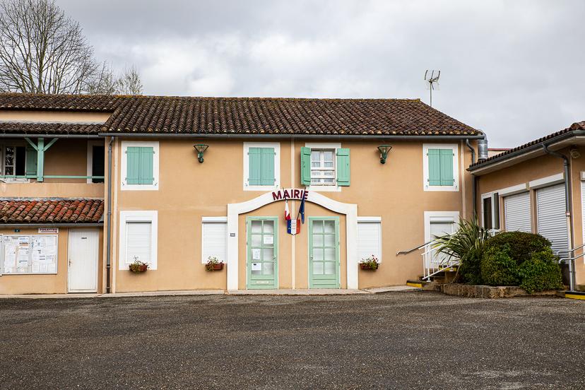 Municipales sans surprise à Toujouse - Le journal du Gers: Journal  d'actualités en ligne et en continu traitant de l'actu d'Auch et du Gers