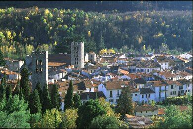 Arles-sur-Tech - Sites et Cites