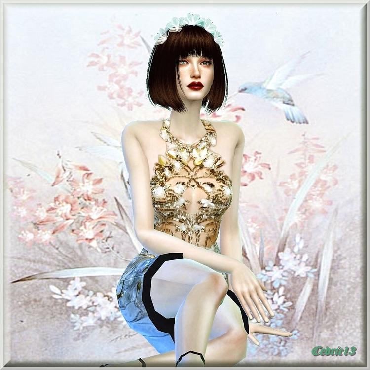 Amour Sims Créations Ts4 SimLola Ts4 SimLola Amour wOPn0k