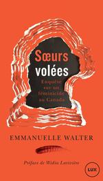 Soeurs volées, Emmanuelle WALTER