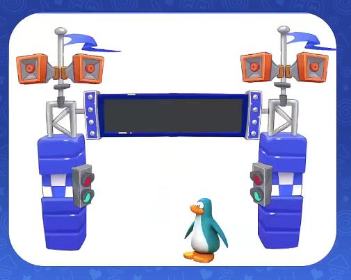 Les Coulisses de l'Île : nouvel épisode sur l'Île de Club Penguin