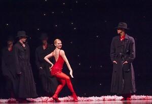 dance ballet the christmas ballet