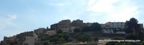 Un tour de Corse