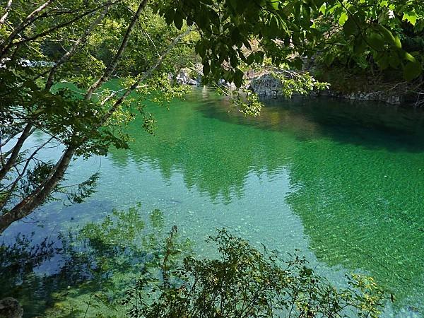 Jour 27 Taylor River