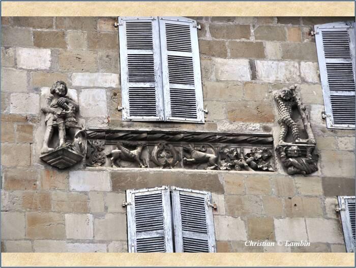 Beaulieu-sur-Dordogne (II/II)