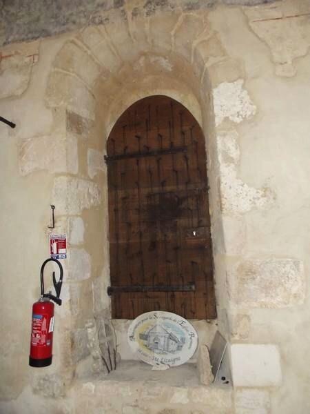Eglise de Ste-Lizaigne25