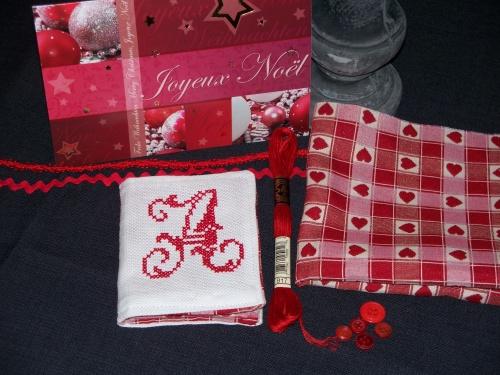 Noël de l'Amitié