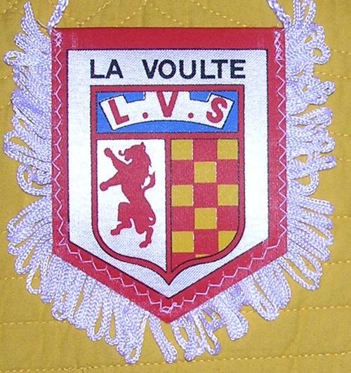 Fanion La Voulte Sportif (45)