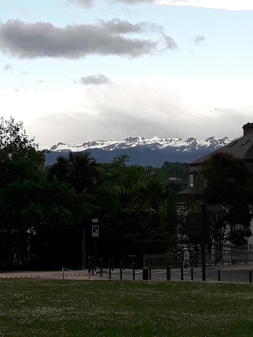 Notre semaine dans les Landes / Hagetmau /Béarn Pau