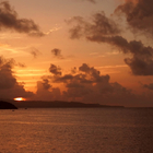 Un soir à Tartane - Photo : Michaël