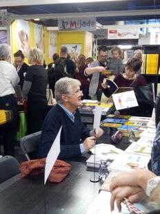 Mes trouvailles au salon du livre de la jeunesse de Montreuil 2015