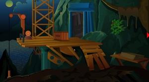 Jouer à Multi cave escape