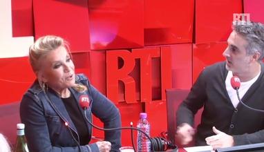 20 octobre 2016 : A la bonne heure / RTL