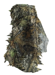Protection visage Camo Ghillie 3D Forest
