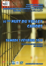 TOURNOI 4x4 Cahors 3/2/18