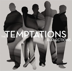 The Temptations - Reflections - Complete CD