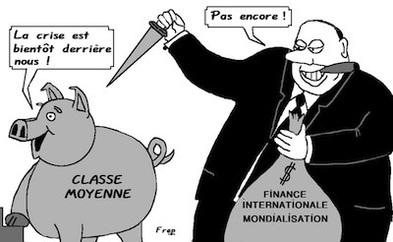 La France en paie les frais d'une immigration voulue