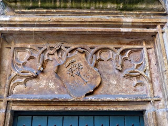 Metz la Maison des Têtes 14 4 01 2010