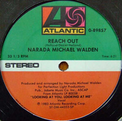 Narada Michael Walden - Reach Out