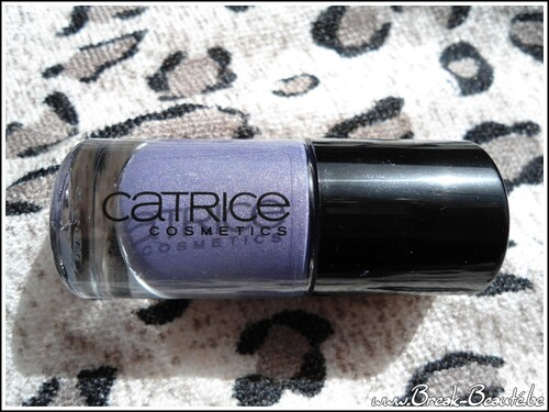 420 Dirty Berry - Catrice