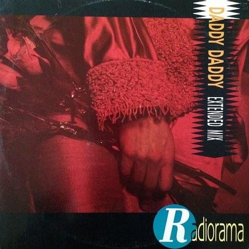 Radiorama - Daddy Daddy (1989)
