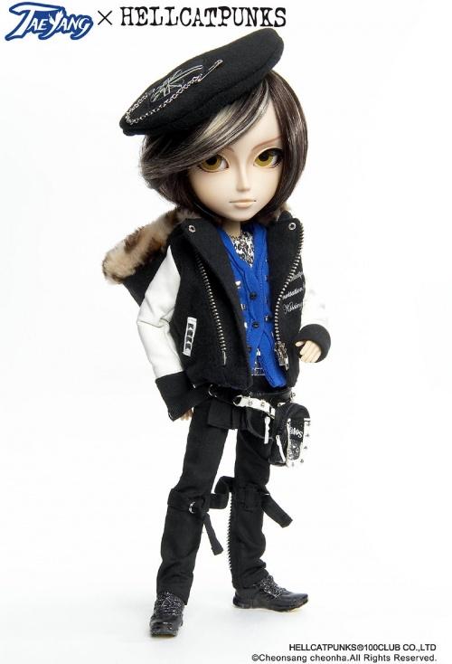 Février [2010] - Taeyang Kain