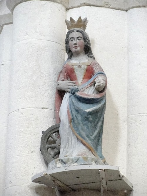 -Jean-François Chéreau , peintre à Chamesson