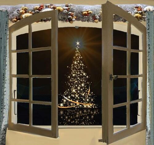 Noel - Magical Christmas   Celtic Harp & Flute