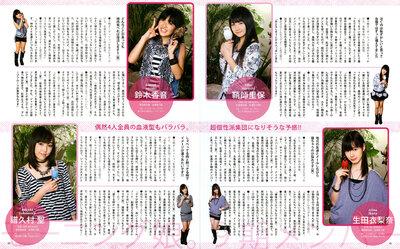 Magazines 2011