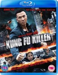 [Blu-ray] Kung Fu Killer