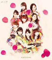 """ANGEME FAST CONCERT TOUR 2015 AKI """"HYAKKA RYOURAN""""..."""