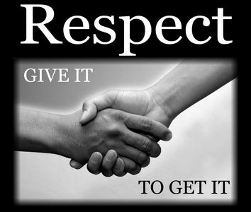 CM2/1 - RESPECT ♫
