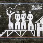 L'arrivée aux Antilles, le vente des esclaves qui ont survécu à l'atroce traversée