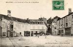 LES REMPARTS DE BELLÊME (Orne)