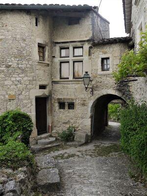 Des beaux villages
