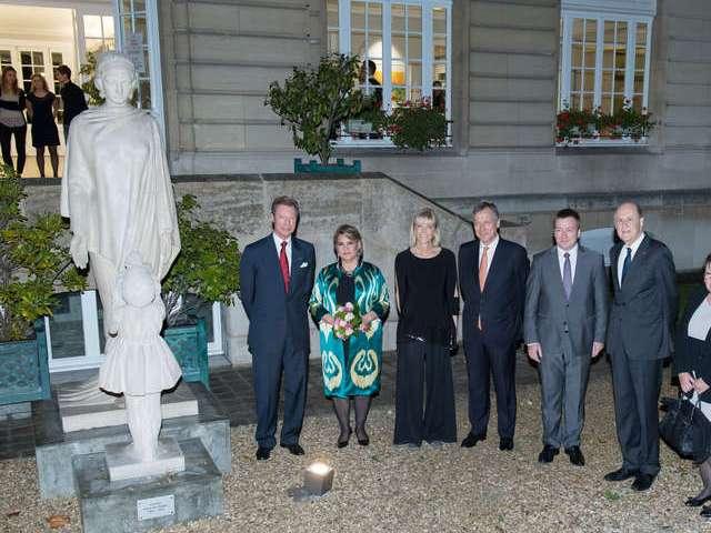 90e anniversaire de la Fondation Biermans-Lapôtre