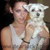 Kristen Stewart et Lucky Diamond