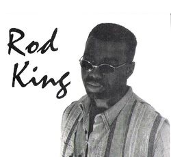 ROD KING - LIFE OF A SMOOTH G (1995)