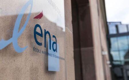 Billet Rouge-Dissoudre l'ENA pour rapprocher le peuple des élites? A propos d'un nouveau mensonge de la Macronie.