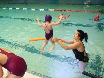 piscine - séance 2