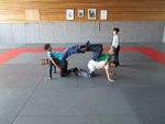 Quelques photos d'acrogym !