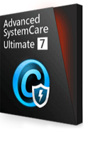 Advanced SystemCare Ultimate 7 - Licence 6 mois gratuits