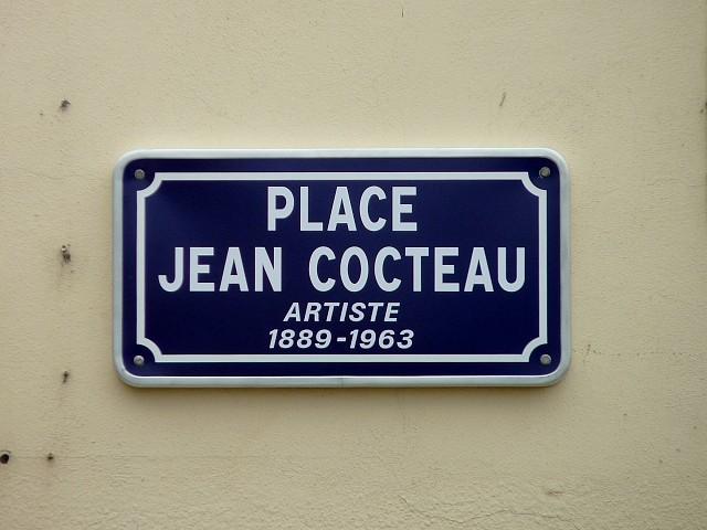 Place Jean Cocteau Metz 12 Marc de Metz 22 04 2013
