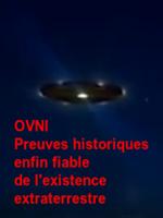 OVNI - Preuves historiques enfin fiable de l'existence extraterrestre : Pouvons-nous en quelques minutes, donner une preuve sur la réalité que sont les ovnis ? Beaucoup de vidéos d'amateurs fusent sur le net. Que croire ou ne pas croire ? N'étant pas professionnels du domaine, ceci est impossible à réfuter ou valider. Malgré tout, dans ce petit documentaire, quelques vidéos d'ovnis captées sur caméra vous serons proposés, ainsi que deux témoignages, dont l'un d'entre eux est pris très au sérieux par le G.E.I.P.A.N. ...
