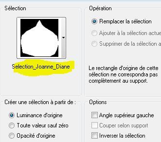 Top Diane