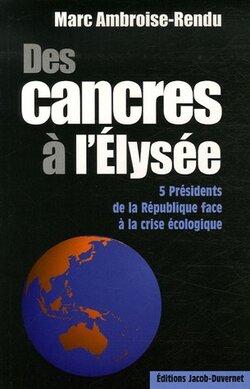 Des cancres à l'Elysée  -  Marc Ambroise-Rendu