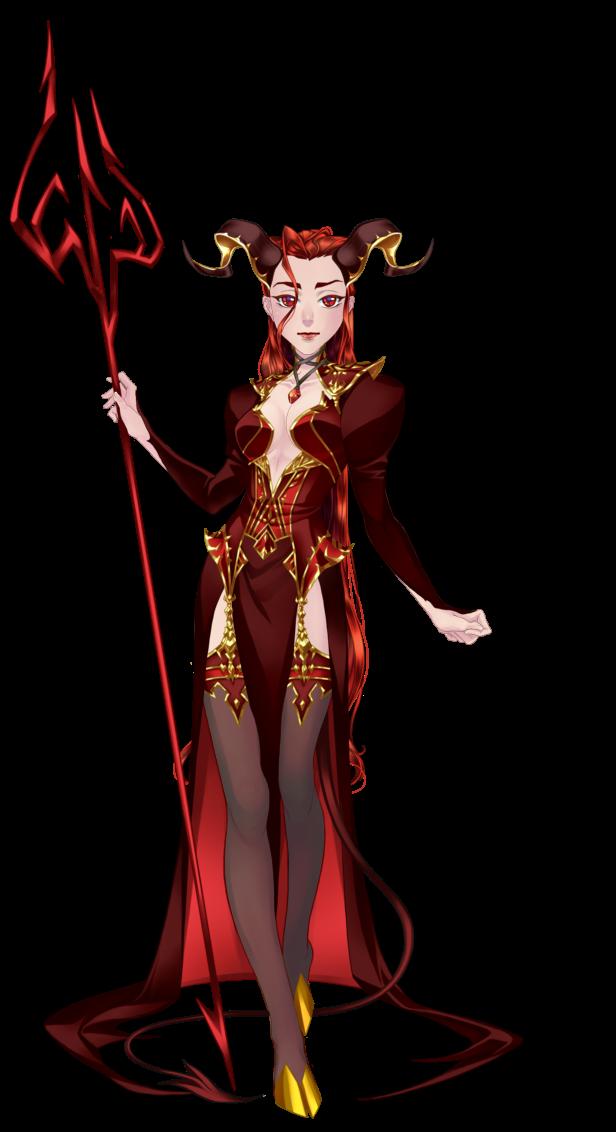 Evil Baroness