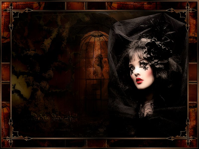 Cadre halloween 22
