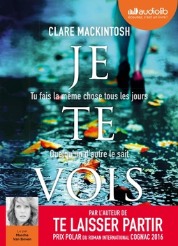 Je te vois de Clare Mackintosh